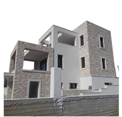 εταιρεια ανακαινιση σαλαμινα ανακαινισεις οικοδομες κατασκευη επισκευη, Η Εταιρεία